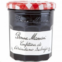 CONFITURA ARANDANO BONNE MAMAN 370GR