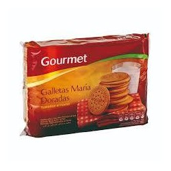 GALLETAS GOURMET MARIA 800GR PACK4