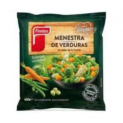 MENESTRA FINDUS 400