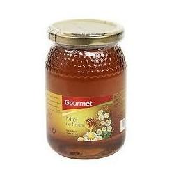 MIEL GOURMET 500 GRS FCO