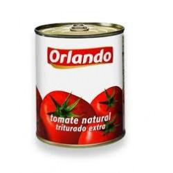 TOMATE TRITURADO ORLANDO 1/2 K