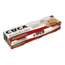 ATUN ACEITE OLIVA CUCA 3 UN