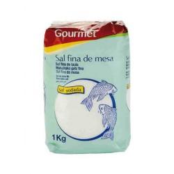 SAL FINA IODADA GOURMET 1KG
