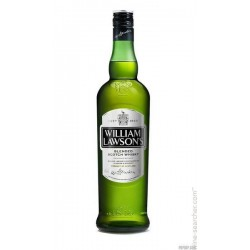 WHISKY WILLIAM LAWSONS 5A