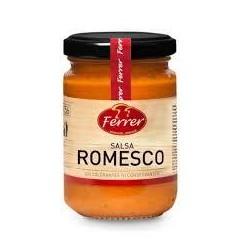 SALSA ROMESCO FERRER FCO 150 GRS