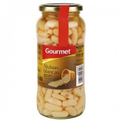 ALUBIAS GOURMET FRASCO 1 KG.