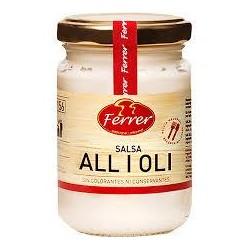 ALIOLI FERRER FCO.140 GRS
