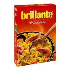 ARROZ BRILLANTE 1 KGR