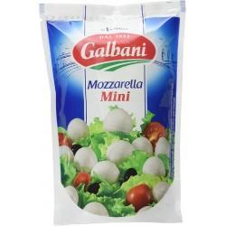 MOZZARELLA GALBANI MINI 150 GRS