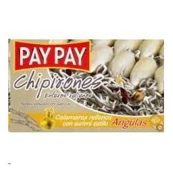 CHIPIRONES RELLENOS SURIMI ANGULA PAY PA