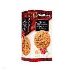 GALLETAS WALKERS CHOCO RASPERRY 150 GRS