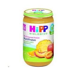 POTITO HIPP MULTIFRUTAS 250GR