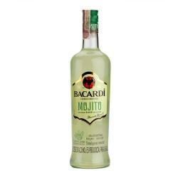 BACARDI MOJITO COCTEL 70CL