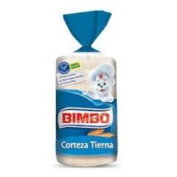 PAN BIMBO CORTEZA BLANCA