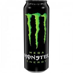 MONSTER ENERGY LATA 500 ML