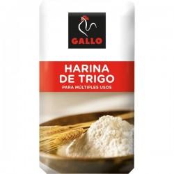 HARINA 1 KGR GALLO