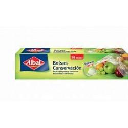 BOLSA CONSERVACION ALBAL 30 25X37
