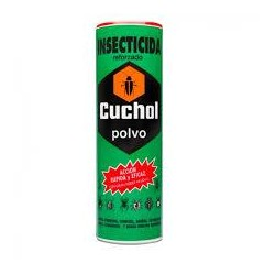 INSECTICIDA CUCHOL POLVO 250 GRS