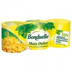 MAIZ BONDUELLE DULCE 140G