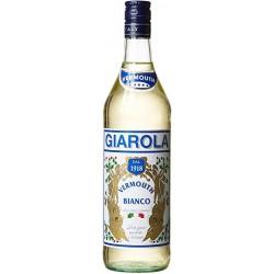 VERMOUT GIAROLA BLANCO 1L