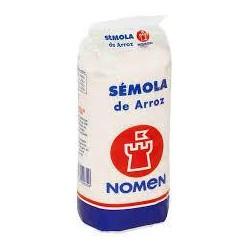 SEMOLA ARROZ NOMEN 250 GRS