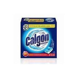CALGON ANTICAL 2 EN 1 15 UNID