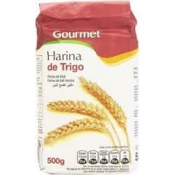 HARINA GOURMET 1/2 Kg.