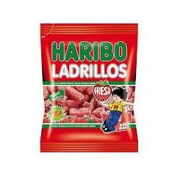 LADRILLOS PICA 100 GRS HARIBO