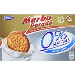 GALLETAS MARBU ARTIACH 400 GRS 0% AZUCAR
