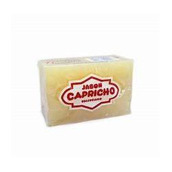 JABON AMARILLO 400 GRS CAPRICHO