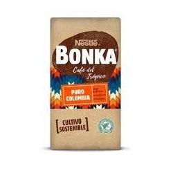 CAFE BONKA PURO COLOMBIA 250G