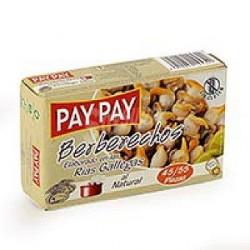 BERBERECHO RIA 40-50 1/4 PAY PAY