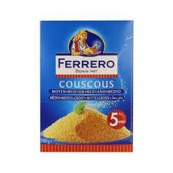 COUSCOUS FERRERO 500GR