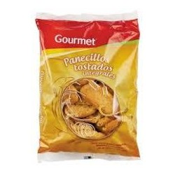 PANECILLOS TOST NORMAL GOURMET 400G