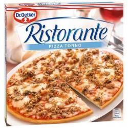 PIZZA DR OETKER RISTORANTE ATUN 300