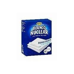 BLANCO NUCLEAR A MANO 6 SOBRES