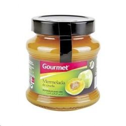 MERMELADA GOURMET CIRUELA 350GR