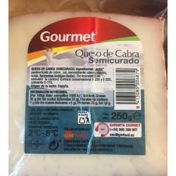 QUESO CABRA GOURMET CUÑA 290GR