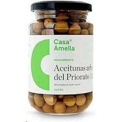 OLIVES ARBEQUINES PRIORAT 220 GRS AMELLA