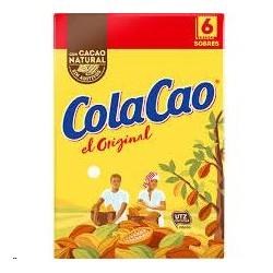 COLA CAO 18GRS 6 SOBRES