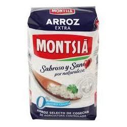 ARROZ MONTSIA 1 KG
