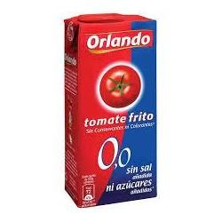 TOMATE FRITO ORLANDO 0.0 BRICK 350 G