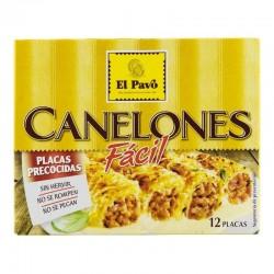 CANELON EL PAVO INSTANT