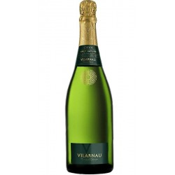 CAVA VILARNAU BRUT NATURE 750 ML