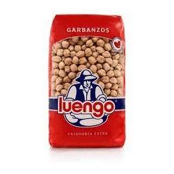 GARBANZO SELECTO LUENGO 500GR