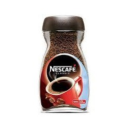 NESCAFE 100 GR. NORMAL