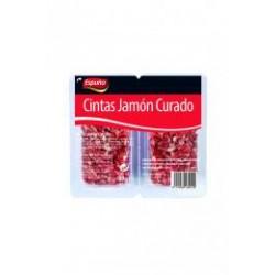 JAMON SERRANO CINTAS 2X45 GRS ESPUÑA