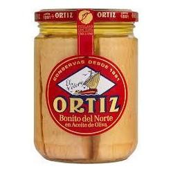 BONITO ORTIZ TARRO CRIST.210 G