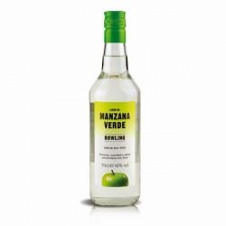 LICOR MANZANA BOWLING MANZANA 700