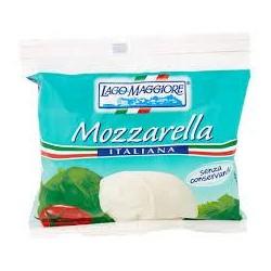 MOZZARELLA L.MAGGIORE 100 GRS